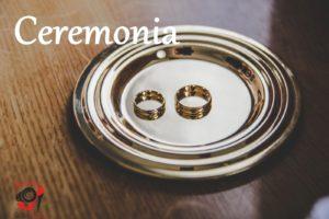 Ceremonia - FotoAno