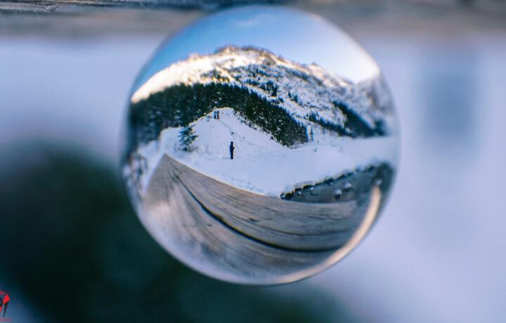 Sesja zimowa - FotoAno