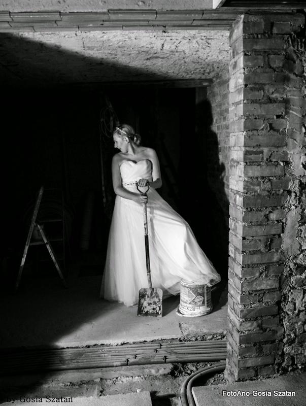 Sesja ślubna - FotoAno