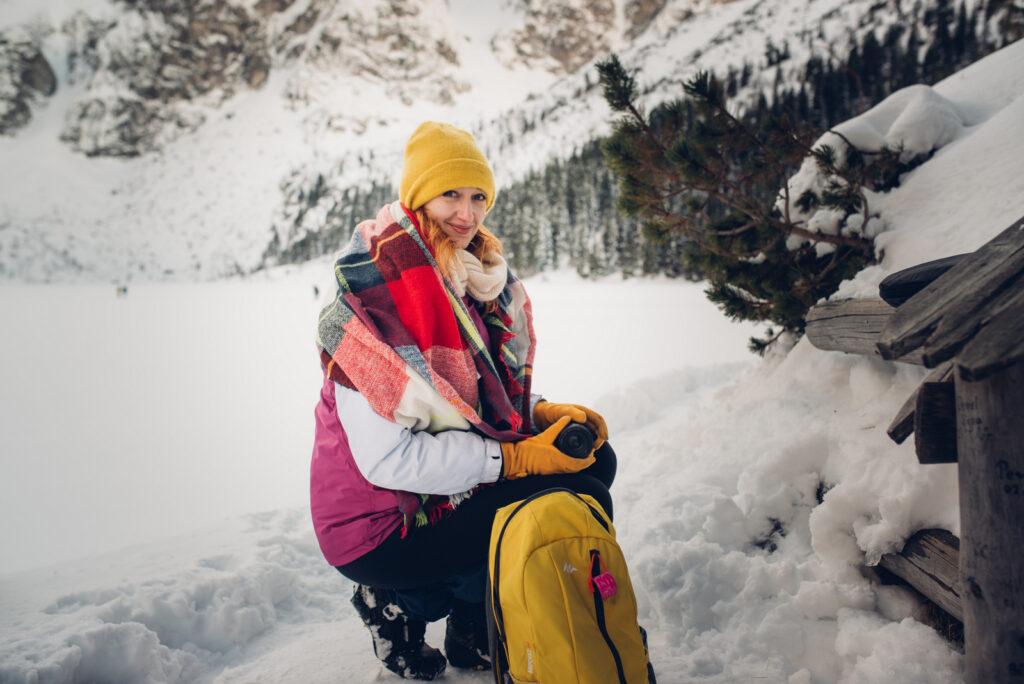 Sesje zimowe - FotoAno