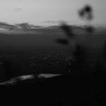 wieczorne góry - fotoano