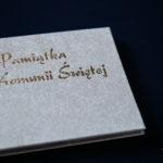 Płyta Komunijna - FotoAno
