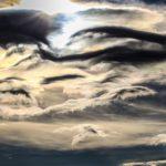 mieszanka chmur - fotoano