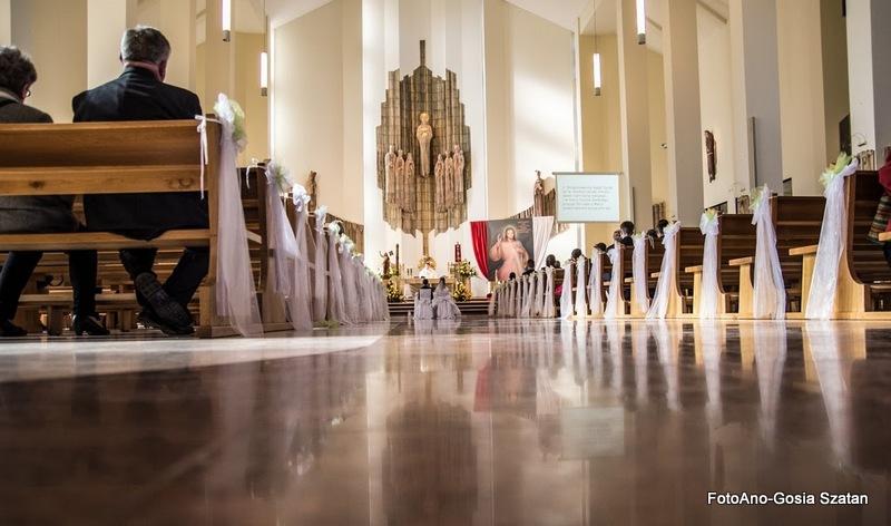 Ceremonia ślubu - FotoAno