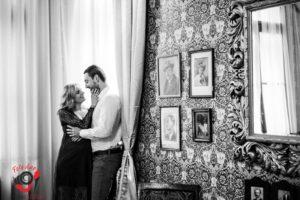 Sesja ciążowa w Pałacu w Bulowicach