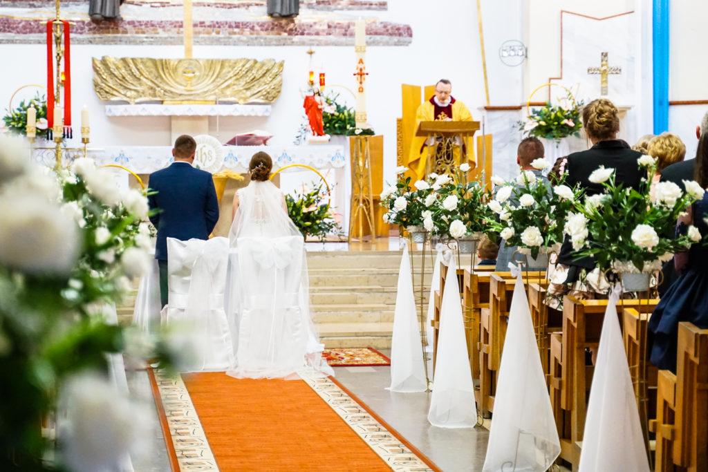 Fotografia ślubna - FotoAno