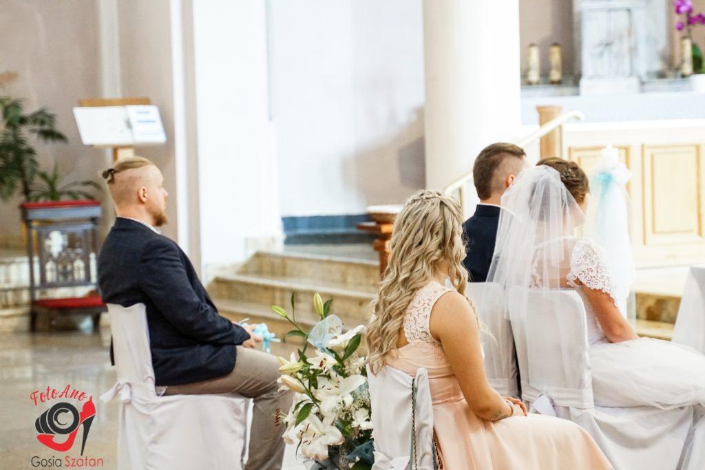 Fotografia ślubna małopolska śląsk