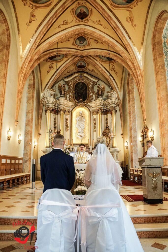 małopolska śląsk fotografia ślubna ceremonia