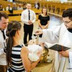 Chrzest Święty zdjęcia - FotoAno