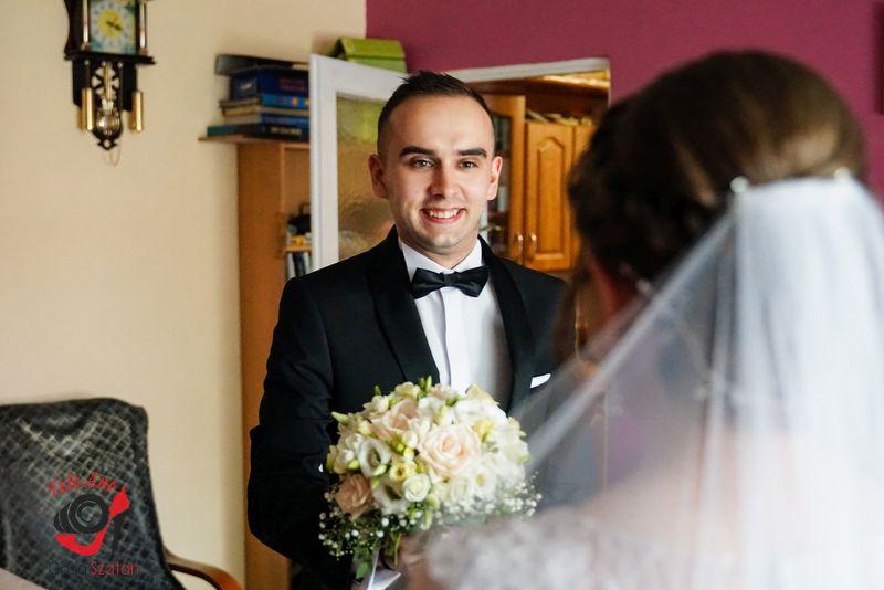 Przygotowania do ślubu - FotoAno