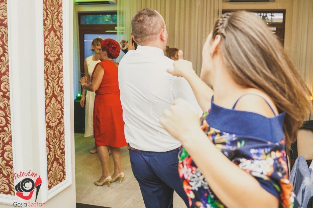 Fotografia weselna Oświęcim