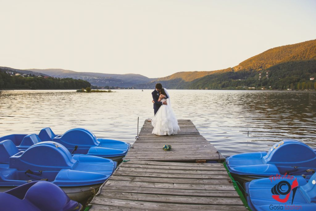 Sesja ślubna- FotoAno