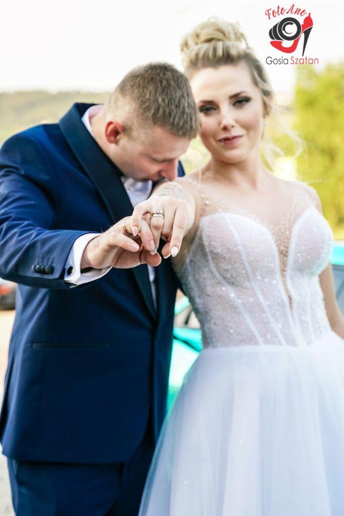 fotograf weselny małopolska śląsk