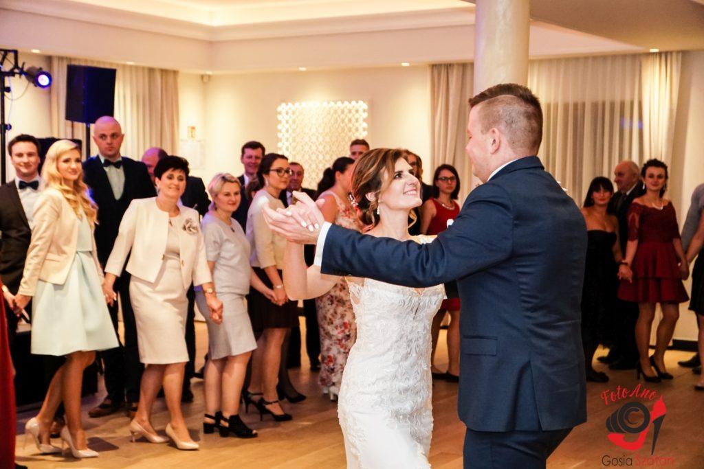 Reportaż weselny - FotoAno